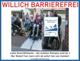 Willich Barrierefrei